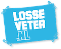 Losse Veter Magazine Logo